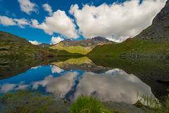 Riflessi (f_foschi.) Tags: lake lago riflessi francesco foschi nikon d500 nature colors