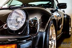 Porsche 930 (B&B Kristinsson) Tags: porscheclubiceland porscheklúbburinn porsche70 porsche70thanniversarycarshow porsche carshow brimhúsið reykjavik iceland