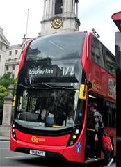 (Ledlon89) Tags: bus buses london transport tfl londonbus londonbuses londontransport transportforlondon
