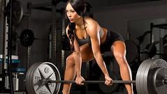 7 điều chị em cần phải lưu ý khi mới bắt đầu tập Powerlifting (Thể Hình) Tags: fitness gym thể hình bodybuilding