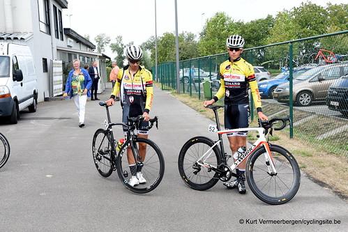 Omloop der Vlaamse gewesten (1)