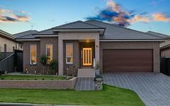 91 Conrad Road, Kellyville Ridge NSW