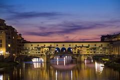 #Italia #Italy #Florencia #Florence #Pontevecchio #Sunset (R.Aranda79) Tags: italy sunset pontevecchio italia florencia florence