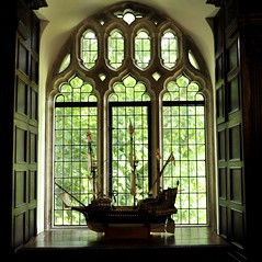 Buckland Abbey (Maria .... on here to learn and be inspired.) Tags: buckfastabbey abbey ruin history francisdrake nationaltrust