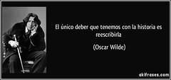 oscar-wilde (jeank08) Tags: frases historia