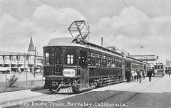 Berkeley, California (paul.haywood26) Tags: clerestorycoachusstock california interurban 100yearsold