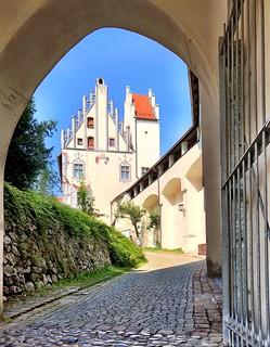 The High Castle of Füssen