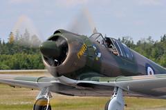CAC Boomerang (Arndted) Tags: cacboomerang cac boomerang warbird flygkalaset2018växjö flygkalaset2018 flygkalaset växjö sverige sweden nikon d90 sigma ex100300f4 aircraft airshow airplane aviation flygplan