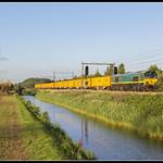 Rhein Cargo DE676, Zwolle thumbnail