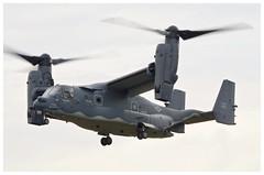 11-0058 USAF  Boeing. CV-22B Osprey (Ciaranchef's photography.) Tags: cv22b cv22osprey riat riat18 usaf nikond7000 nikonaviation nikon tamron150600 fairford