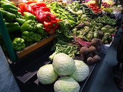 frutas Verduras Hortalizas interior Mercado Central Alcazar de San Juan Ciudad Real 06 (Rafael Gomez - http://micamara.es) Tags: frutas verduras hortalizas interior mercado central alcazar de san juan ciudad real