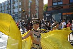 DSC_6977 (OG IMX) Tags: hackney one carnival dance food parade jab bacchanal fete costume women outfit reggae music soca calypso dancehall lime festival sun colour people crowds drink alcohol rum
