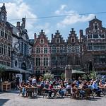 2018 - Belgium - Gent - St-Veerleplein Square thumbnail