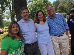 """Alexandria Democrats Labor Day event • <a style=""""font-size:0.8em;"""" href=""""http://www.flickr.com/photos/117301827@N08/43754936654/"""" target=""""_blank"""">View on Flickr</a>"""