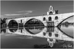 Postcard Greetings From Avignon (RudyMareelPhotography) Tags: avingon france palaisdespapes pontdavignon rhône unescoworldheritagesite vaucluse villeneuvelèsavignon flickrclickx flickr ngc