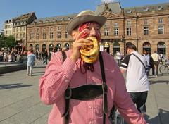 IMG_6058 (molaire2) Tags: strasbourg zombie walk 2018 alsace estrasburgo zombi festival fantastique horreur film parade