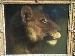 Géricault (Savage French Grey-Blues) Tags: muséedulouvre géricault