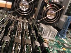 Dope view /// #computerlandscape #landscape #techscape #dualcpu #xeon #dualxeon #32gb #ram #8core #board #motherboard #server #hp #hpproliant #proliant #digitalija #digitalijainfo #010 #o1o (The HEPEK) Tags: landscape dualcpu o1o digitalija hpproliant computerlandscape 8core proliant board hp dualxeon ram 010 server xeon 32gb techscape digitalijainfo motherboard
