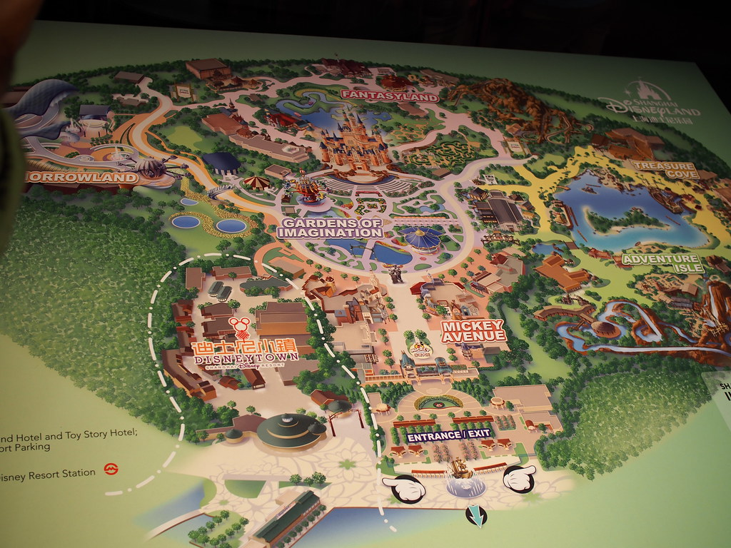 The World's Best Photos of shanghaidisneyland - Flickr Hive Mind on singapore disneyland map, los angeles disneyland map, dollywood map, knott's berry farm map, hersheypark map, disneyland brazil map, disneyland area map, hongkong disneyland map, vintage disneyland map, hong kong map, disneyland ca adventure map, china disneyland map, disneyland park map, magic kingdom map, disneyland concept map, universal studios singapore map, disneyland california map, disneyland anaheim map, disneyland paris map, ferrari world abu dhabi map,