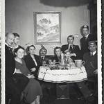Album A 22 Silvesterfeier, 1930er thumbnail