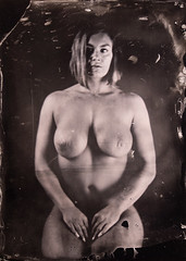 """Wet plate akt • <a style=""""font-size:0.8em;"""" href=""""http://www.flickr.com/photos/38218368@N04/43855849615/"""" target=""""_blank"""">View on Flickr</a>"""