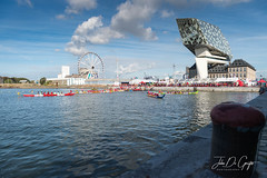 Dragonboat race 2018 (John DG Photography) Tags: antwerp belgium d4s dragonboat drakenboten europe harbour nikon drakenbootfestival drakenboot