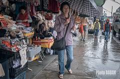 Rain In China Town (BABAK photography) Tags: nycphotographer photobabak nycrain rain chinatownnyc babak babakca babakcom fujix100f leicam summer2018 nycsummer torontophotographer londonphotographer londonstreetphotography london england sexy nudemodel hairfashion 35mm lens urbanphotography