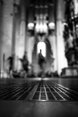 Old souls (Black&Light Streetphotographie) Tags: monochrome mono menschen menschenbilder leute people personen portrait peoples church city closeup chathedraloftrier wow tiefenschärfe sony streetshots streets streetshooting schwarzweis streetportrait street sw streetphotographie sonya7rii fullframe vollformat blackandwhite bw blackwhite bokeh bokehlicious blur