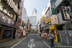 Nishi Shinjuku (takashi_matsumura) Tags: nishi shinjuku shinjukuku tokyo japan nikon d5300 street afp dx nikkor 1020mm f4556g vr