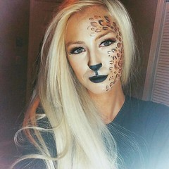 Best Makeup Ideas for Halloween (ineedhalloweenideas) Tags: ineedhalloweenideas halloween makeup make up ideas for 2017 happy night before christmas october 31 autumn fall spooky body paint art creepy scary pumpkin boo artist goth gothic