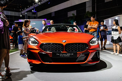BMW Z4 M40i (JJLeongg) Tags: bmwworldsg bmwworld singapore bmw bmwm bmwz4 bmwz4m40i launch exhibition public 2018