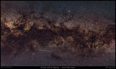 The Great rift of the Milky Way   -   Perseid Meteor Shower (EQG64LOQDXKYEIAPTYHNDN5KHB) Tags: linnutee milky way suur lõhe great rift aquila kotkas tähtkuju astrofoto astrophotography tähistaevas stars pikk säriaeg long exposure tartu eesti ee melliste noole serpens galaxy galaktika sky taevas öö night pentax k50 skywatcher adventurer tracked tracker dumbbell hantel hantli udukogu galactic center tuum tähtkujud panoraam panorama perseids perseiidid langev täht langevad shooting falling 50mm widefield astronoomia astronomy