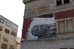 Timișoara - Cazarma U
