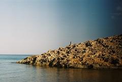 (galería branca) Tags: murcia calblanque la manga mediterráneo españa spain espagne mediterranean mediterranée mar sea mer see zee mare sunset tramonto atardecer coucher de soleil sun sole sol beach praia plage playa