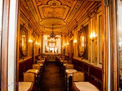 CAFÉ VENECIANO (silviapm85) Tags: venecia café roma italia historia viajar europe italy rome europa trip travel cafeflorian coffee olympus e410