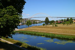 Fredrikstad (Pavel Zalesky) Tags: norge norway fredrikstad norwegen akkuratgift justmarried honeymoon