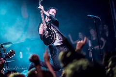DSC_3283 (PureGrainAudio) Tags: thelongshot greenday billiejoearmstrong theobservatory santaana ca july10 2018 showreview review concertphotography pics photography liveimages photos ericavincent rock alternative altrock indie emo puregrainaudio