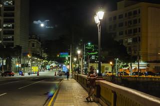 LIGHTS OVER FERNANDA / LUZES SOBRE FERNANDA