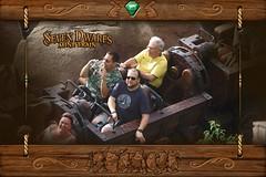 Seven Dwarfs Mine Train (moacirdsp) Tags: seven dwarfs mine train fantasyland disneys magic kingdom park walt disney world florida usa 2018