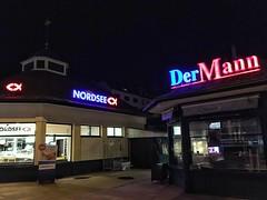 Naschmarkt (brimidooley) Tags: naschmarkt vienna vienne wien night nuit nacht austria österreich oostenrijk autriche eu europe travel viedeň city citybreak tourism viena