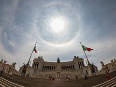 Altare della Patria - Roma (omar.morganti) Tags: altaredellapatria militeignoto roma rome italy gopro hero6 goprohero goprohero6 goprohero6black hero6black