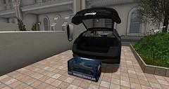 Unpacking my new SUMI Tekken Crawler (anukmaneewong1260) Tags: