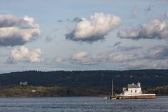Dyna fyr (JoachimBakken) Tags: dynafyr oslo oslofjorden oslofjord