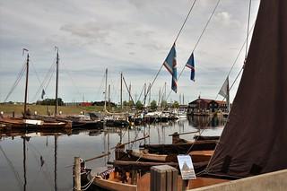View on Shipyard Balk