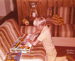 LEGO Memories 1977 (WesternOutlaw) Tags:
