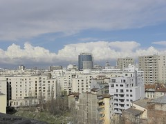 Bucharest (cod_gabriel) Tags: bucharest bucuresti bucureşti bukarest boekarest bucarest bucareste romania roumanie românia apartmentbuildings blocksofflats condominiums