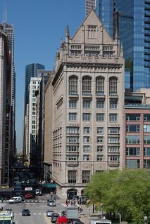 University Club of Chicago