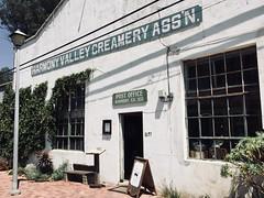 Harmony (tmvissers) Tags: 93435 postoffice association creamery valley california harmony