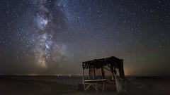 Milky way timelapse (humgate) Tags: milkyway timelapse nightsky galaxy astrophotography untracked samyang12mm