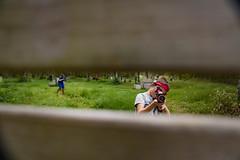 hocking-6563 (FarFlungTravels) Tags: activities fun games gun hockinghills lasertag laurawatiloblake obstacles ohio shoot tourism woods 2018